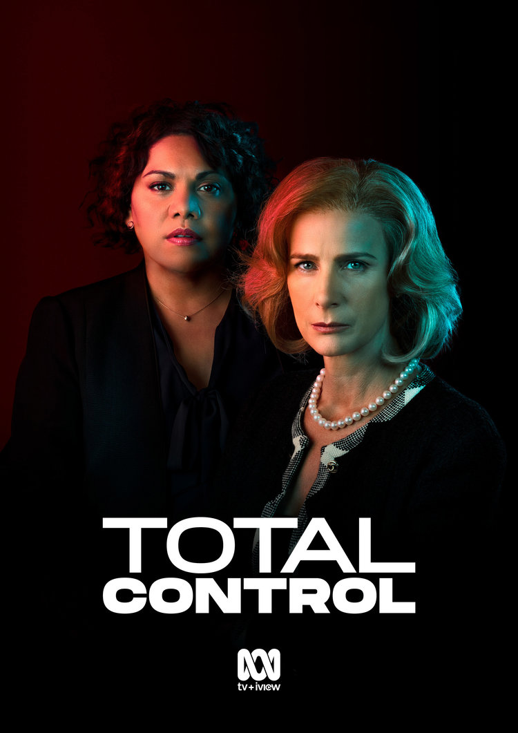 Watch Movie Total Control - Season 1