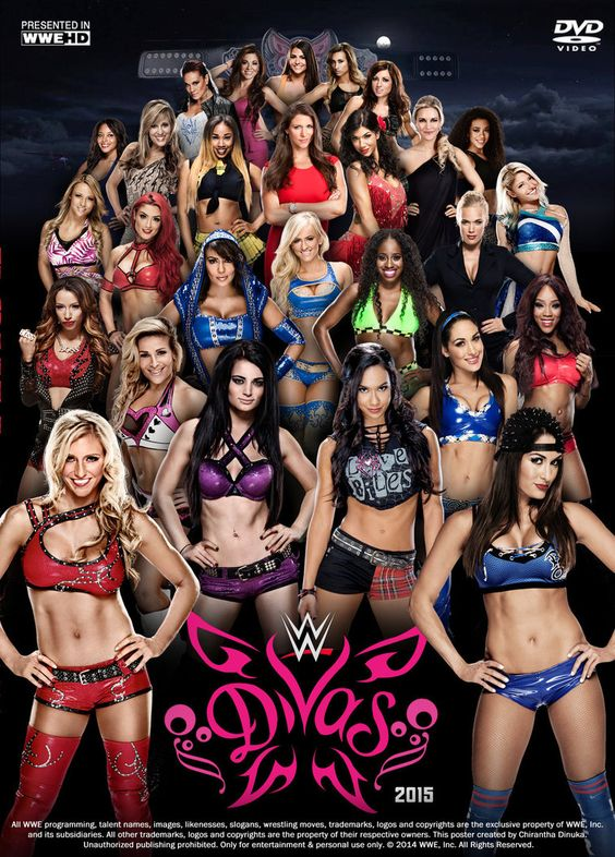 Watch Movie Total Divas - Season 2