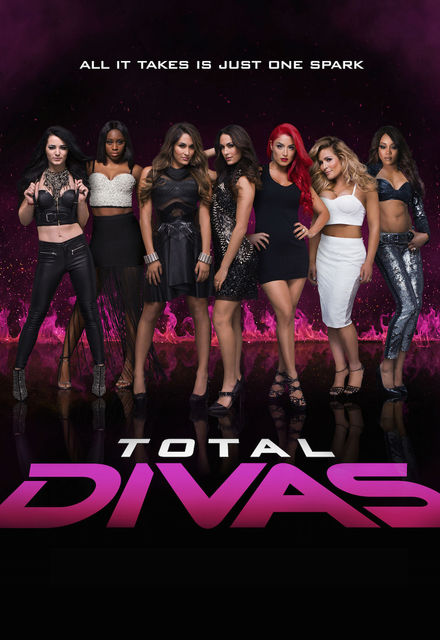 Watch Movie Total Divas - Season 3