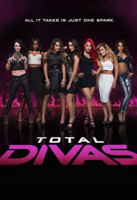 Watch Movie Total Divas- Season 4