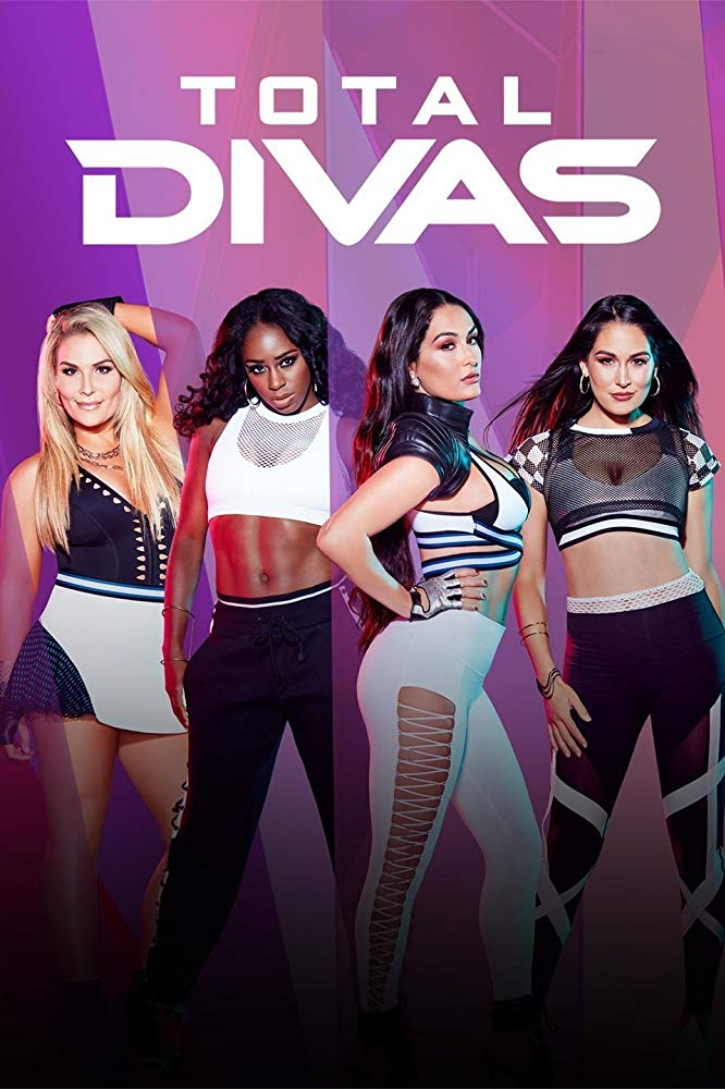 Watch Movie Total Divas - Season 9