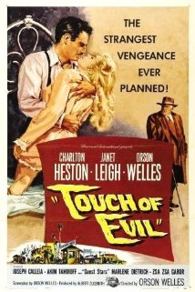 Watch Movie Touch of Evil