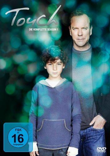 Watch Movie Touch - Season 1