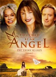 Watch Movie Touched by an Angel - Season 3