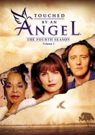 Watch Movie Touched by an Angel - Season 4