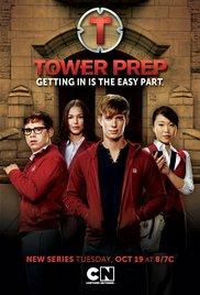 Watch Movie Tower Prep - Season 1