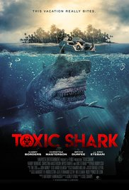 Watch Movie Toxic Shark
