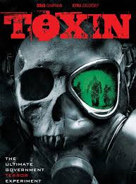 Watch Movie Toxin (2014)