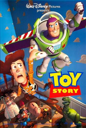Watch Movie Toy Story