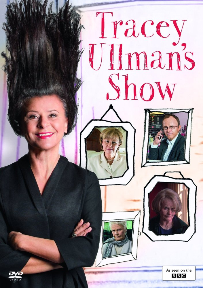 Watch Movie Tracey Ullmans Show - Season 2