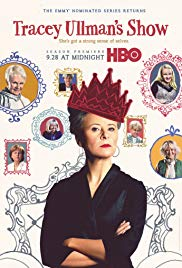 Watch Movie Tracey Ullmans Show - Season 3