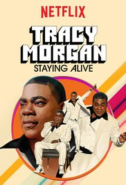 Watch Movie Tracy Morgan: Staying Alive