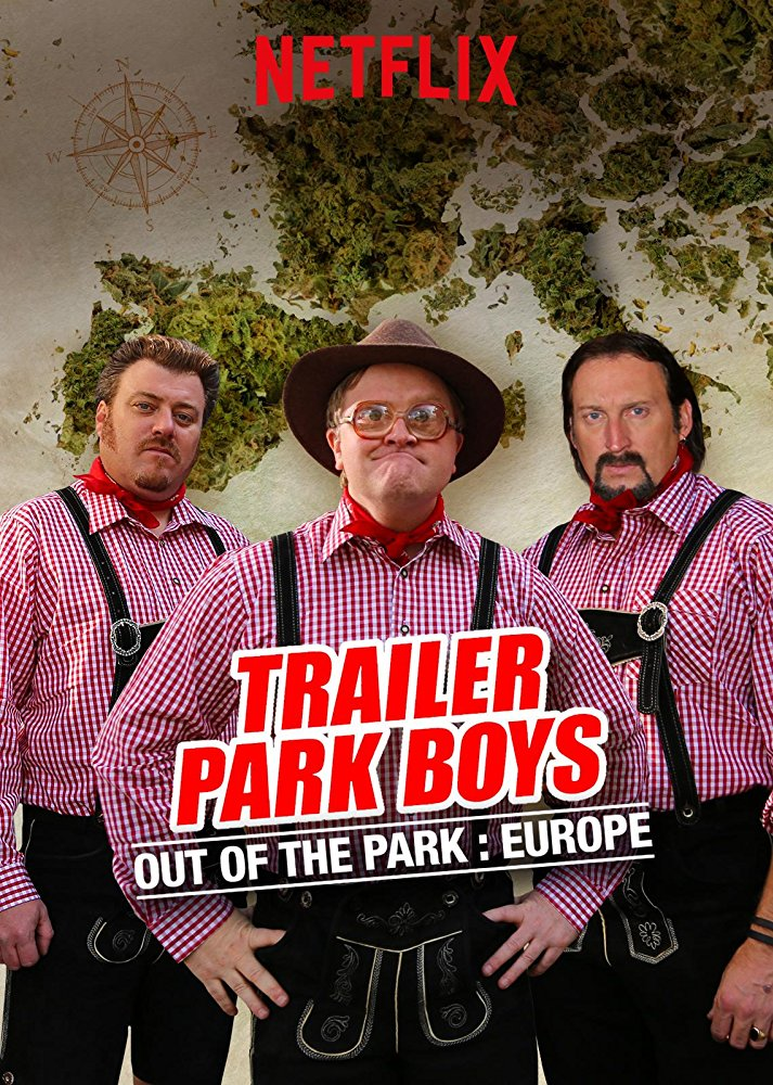Watch Movie Trailer Park Boys: Out of the Park - Season 1