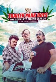 Watch Movie Trailer Park Boys - Season 12