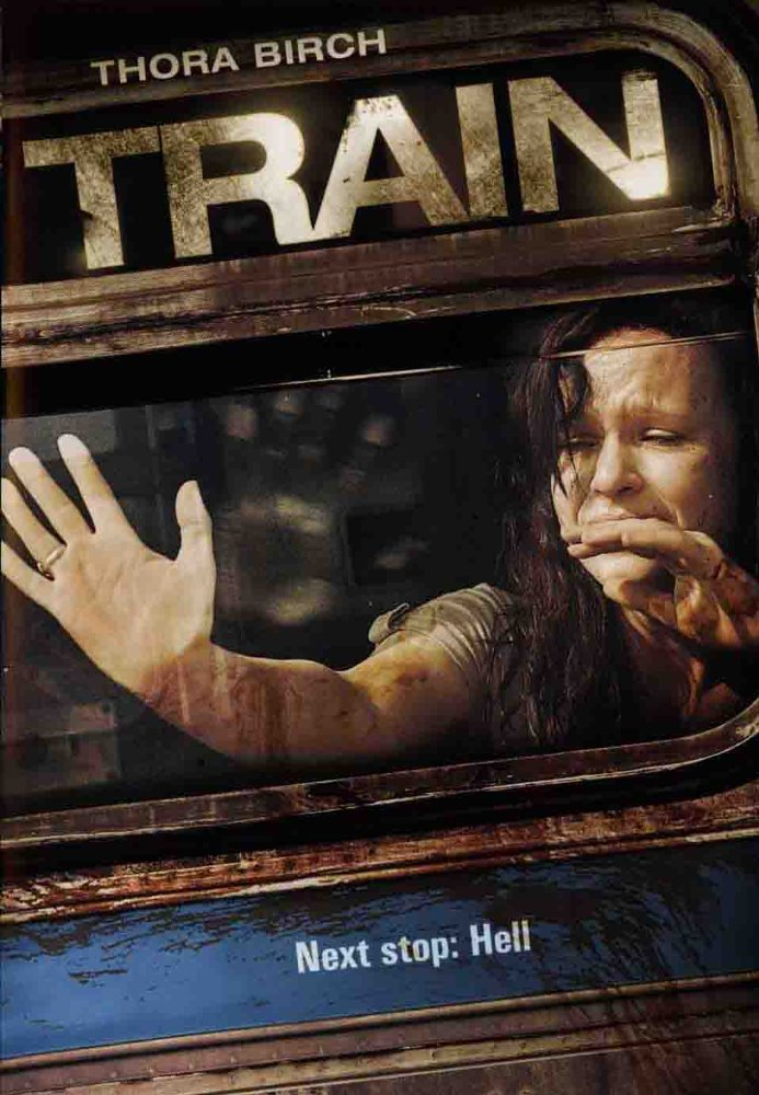 Watch Movie Train (2008)