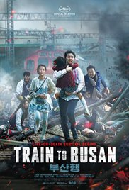 Watch Movie Train To Busan