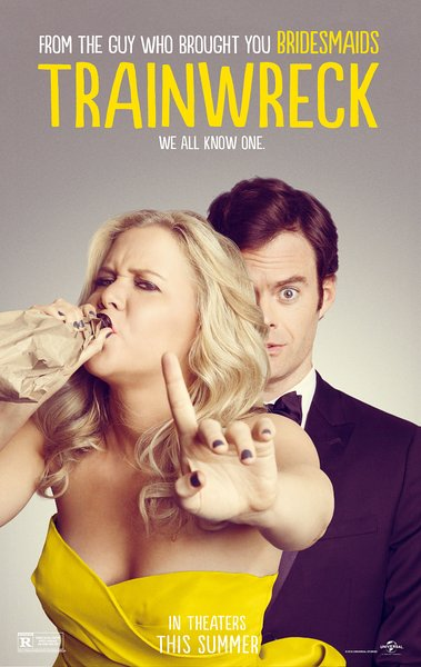 Watch Movie Trainwreck