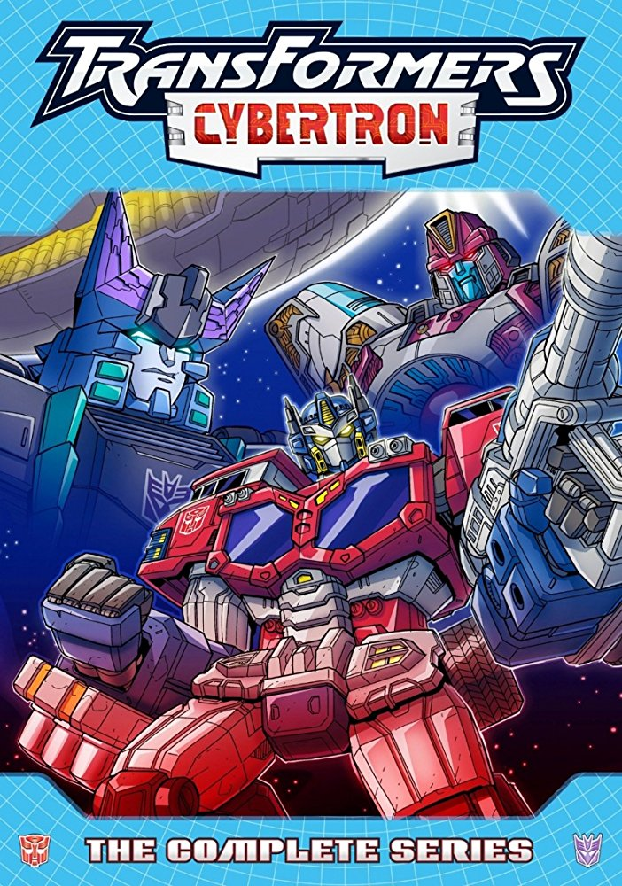 Watch Movie Transformers: Cybertron