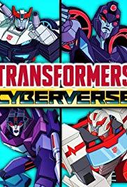 Watch Movie Transformers: Cyberverse - Season 1