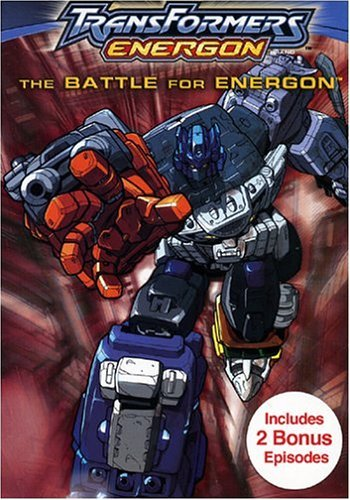 Watch Movie Transformers: Energon