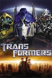 Watch Movie Transformers