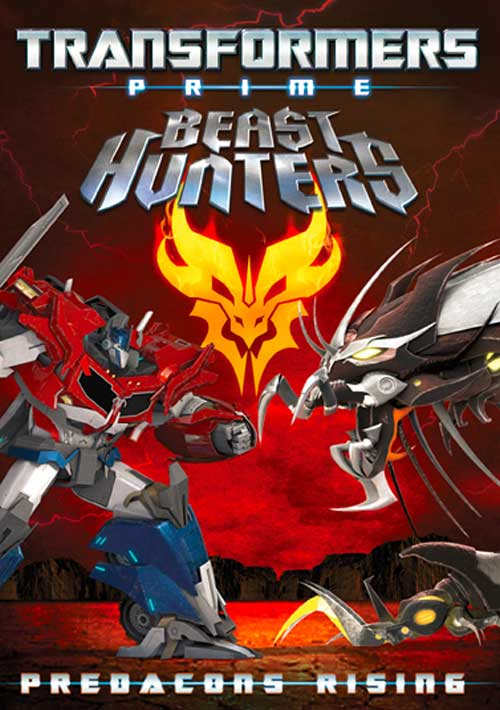 Watch Movie Transformers Prime Beast Hunters: Predacons Rising