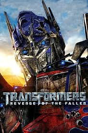 Watch Movie Transformers: Revenge Of The Fallen
