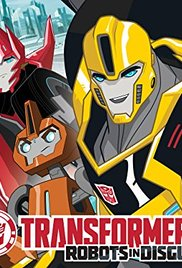 Watch Movie Transformers Robots In Disguise - Season 04