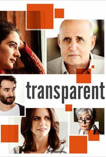 Watch Movie Transparent - Season 1