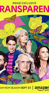Watch Movie Transparent - Season 4