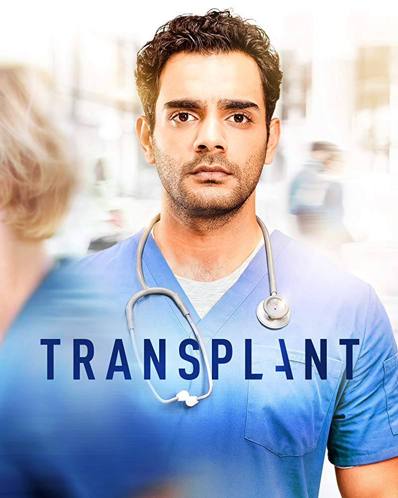 Watch Movie Transplant - Season 1