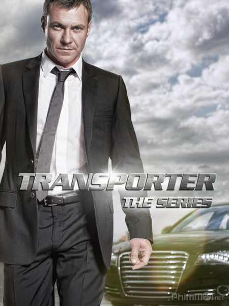 Watch Movie Transporter: The Series - Season 1