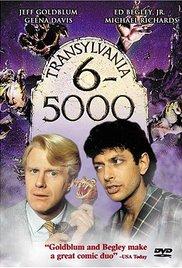 Watch Movie Transylvania 6-5000