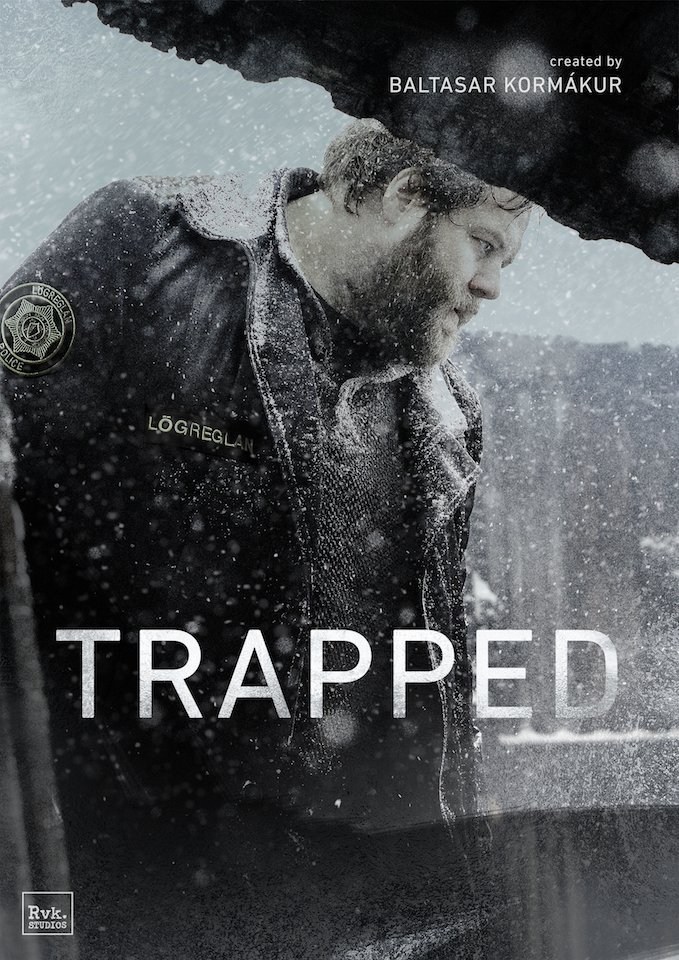Watch Movie Trapped - Season 1
