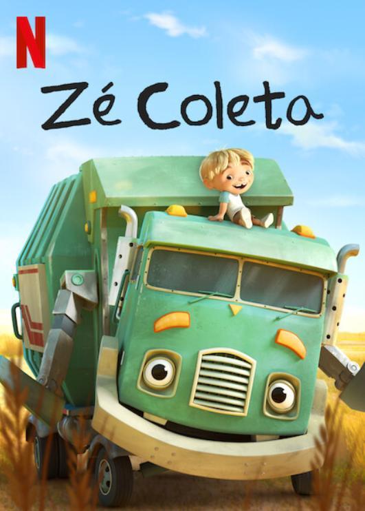 Watch Movie Trash Truck - Season 1