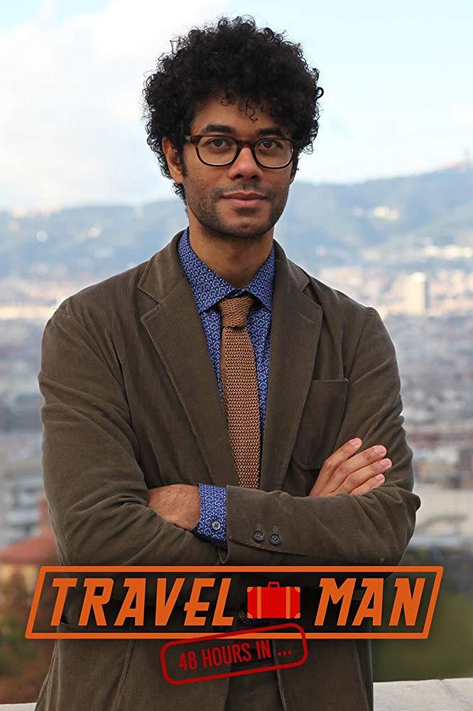 Watch Movie Travel Man: 48 Hours in... - Season 1