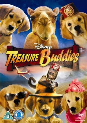 Watch Movie Treasure Buddies