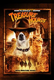 Watch Movie Treasure Hounds