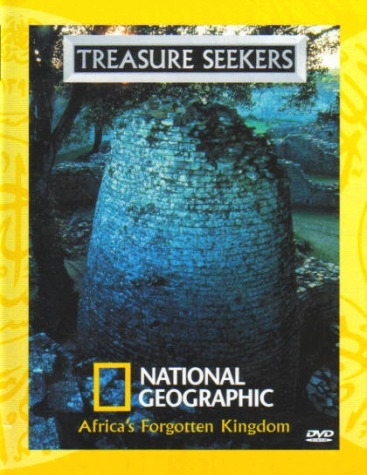 Watch Movie Treasure Seekers - Africas Forgotten Kingdom