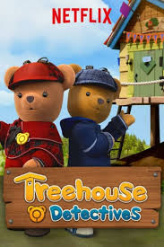 Watch Movie Treehouse Detectives - Season 4