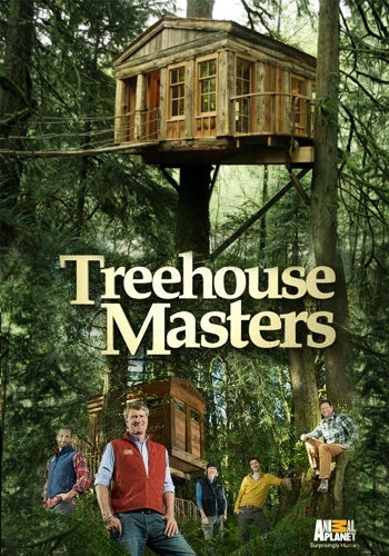 Watch Movie Treehouse Masters - Season 2