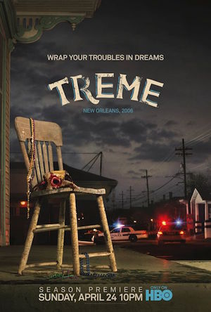 Watch Movie Treme - Season 4