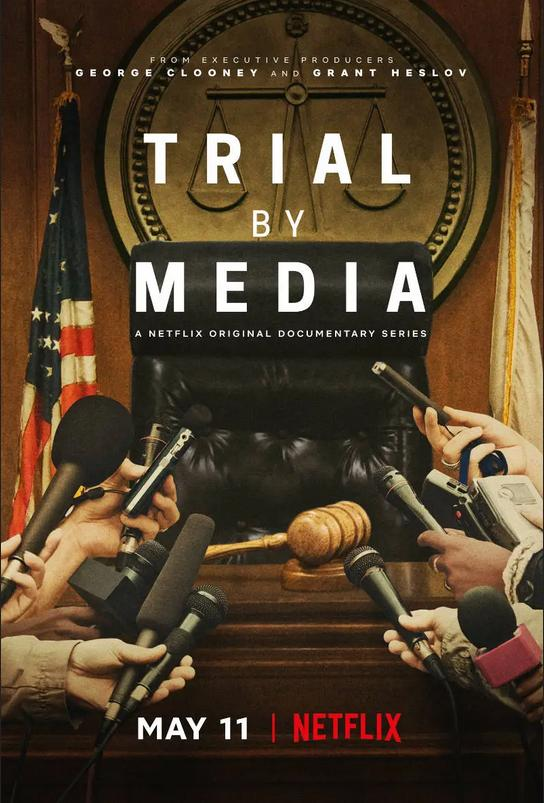 Watch Movie Trial by Media - Season 1