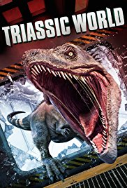 Watch Movie Triassic World