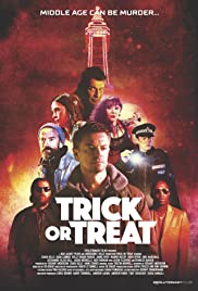 Watch Movie Trick or Treat