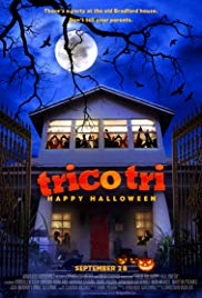 Watch Movie Trico Tri Happy Halloween