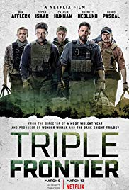 Watch Movie Triple Frontier
