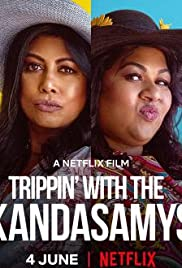 Watch Movie Trippin' with the Kandasamys