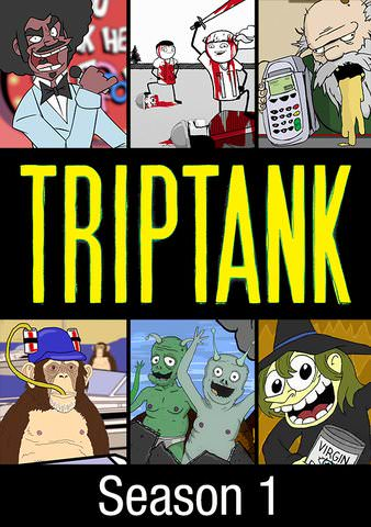 Watch Movie TripTank - Season 1