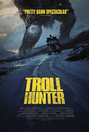 Watch Movie TrollHunter